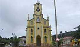 Urucânia - Igreja Nossa Senhora do Bom Sucesso