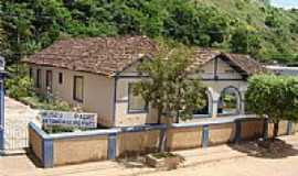 Urucânia - Museu de Padre Antônio Ribeiro Pinto