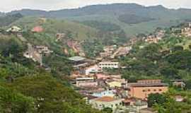 Urucânia - Vista panorâmica da cidade