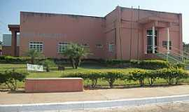 Urucuia - Urucuia-MG-Câmara Municipal-Foto:?Gilberto Brito