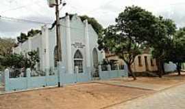 Vai-Volta - Igreja Presbiteriana do Brasil em Vai-Volta-MG-Foto:Gustavo Sturzenecker…