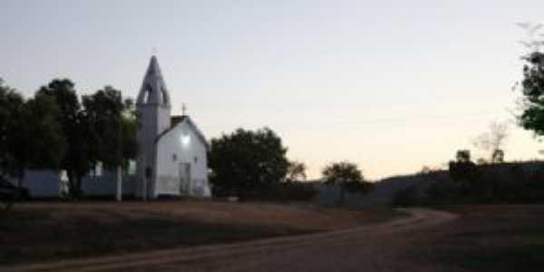 Igreja de Valo Fundo, Por Redelvim Aguiar