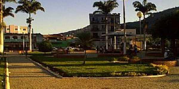 Imagens da cidade de Vargem Alegre - MG
