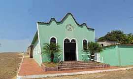 Vargem Bonita - Vargem Bonita-MG-Igreja da Assembléia de Deus-Foto:Altemiro Olinto Cristo