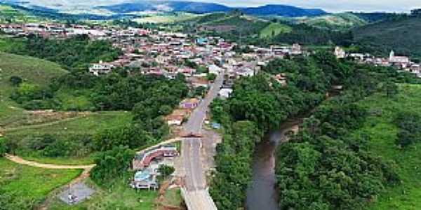 Imagens da cidade de Vargem Bonita - MG