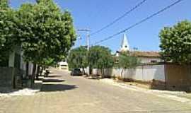 Vargem Grande do Rio Pardo - Rua Joaquim de Assis em Vargem Grande do Rio Pardo-Foto:jonas oliveira