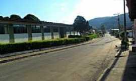 Vargem Linda - Colégio Vicente de Paula Fraga em Vargem Linda-Foto:zedavargem@hotmail.c…