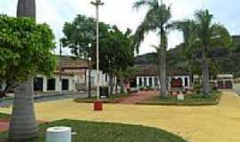 Vargem Linda - Praça Padre Raimundo em Vargem Linda-Foto:zedavargem@hotmail.c...