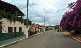 Vargem Linda - Rua da Grama em Vargem Linda-Foto:zedavargem@hotmail.c...