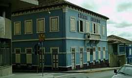 Varginha - Varginha-MG-Câmara Municipal-Foto:Robson Souza