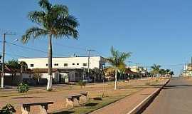 Varjão de Minas - Avenida Jovino Mariano Gomes