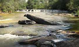 Varjão de Minas - Turismo forte e atraente com bonitas cachoeiras