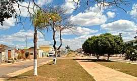 Varjão de Minas - Varjão de Minas, uma cidade no caminho certo