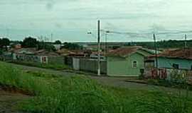 Varjão de Minas - Vista parcial de Varjão de Minas-Foto:montanha