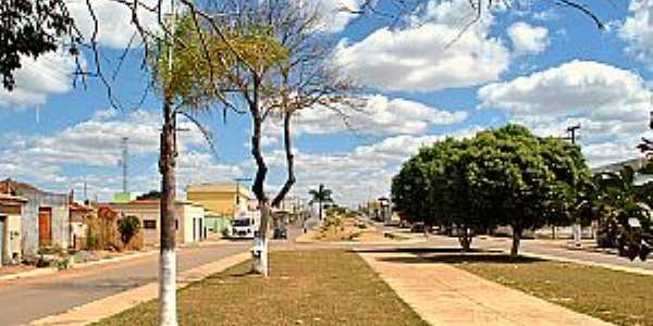 Varjão de Minas, uma cidade no caminho certo