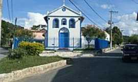 Vera Cruz de Minas - Igreja-Foto:jaironunes