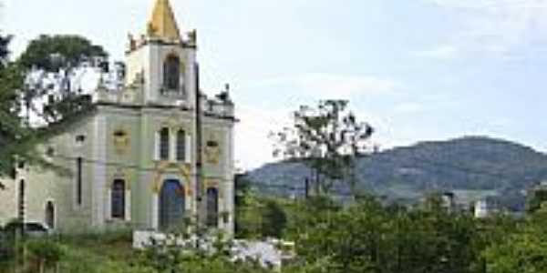 Igreja em Vera Cruz  por Beatriz Barreto Tanezini (Panoramio)