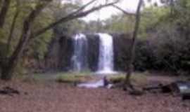 Veríssimo - cachoeira dominguinho, Por steferson