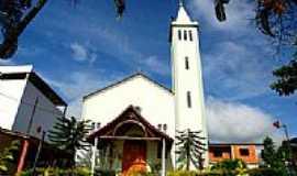 Vermelho - Igreja-Foto:sgtrangel