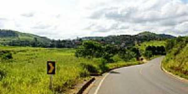 Distrito de Vermelho-Foto:sgtrangel