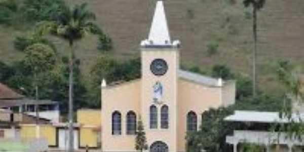 igreja matriz, Por cristiano