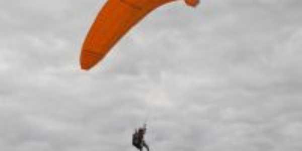 Venha voar em Vermelho Novo, Por Adair de Paula