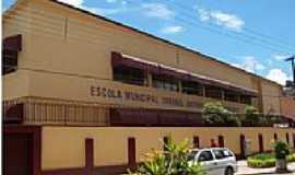Viçosa - Escola Coronel Antônio da Silva Bernardes. Cortesia F. Brumano