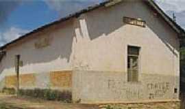 Viçosa - Estação Ferroviária de Silvestre. Cortesia P. B. Fialho
