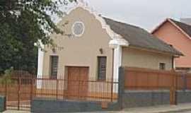 Viçosa - Igreja de Nosso Senhor dos Passos. Cortesia P. B. Fialho
