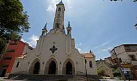 Vi�osa - Vi�osa-MG-Matriz de Santa Rita de C�ssia-Foto:sgtrangel