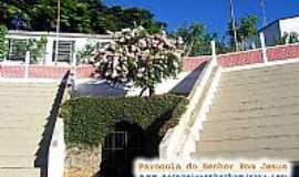 Vieiras - Gruta Nossa Senhora de Lourdes