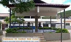Vieiras - Praça Dom Delfim Ribeiro Guedes