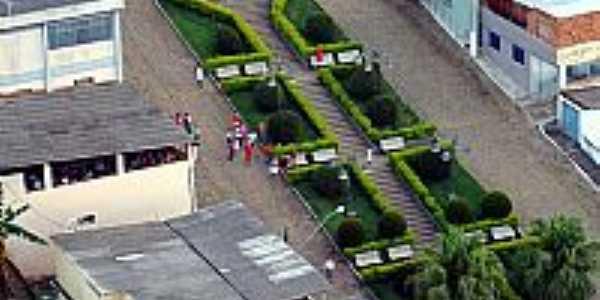 Praça Vicente Montezano Filho