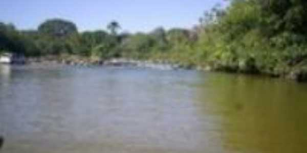 rio ribeirão, Por Robson