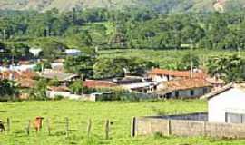 Vila Costina - Vista da cidade-Foto:Sânzio Rafael(Pains-…
