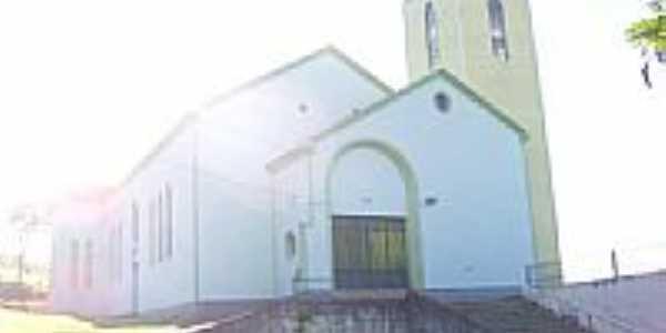 Igreja-Foto:Sânzio Rafael(Pains-…