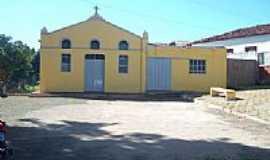 Vila Nova de Minas - Igreja em Vila Nova de Minas por edds1994