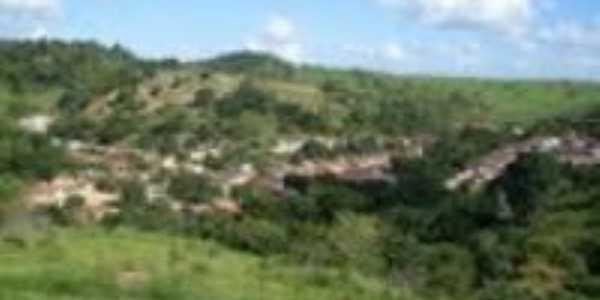 Vila Pereira do Alto, Por Dôrinha Soares