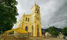 Vilas Boas - Igreja de São José-Foto:sgtrangel
