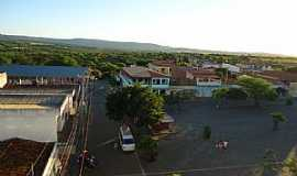 Bate Pé - Bate Pé-BA-Centro da cidade-Foto:RANICIO