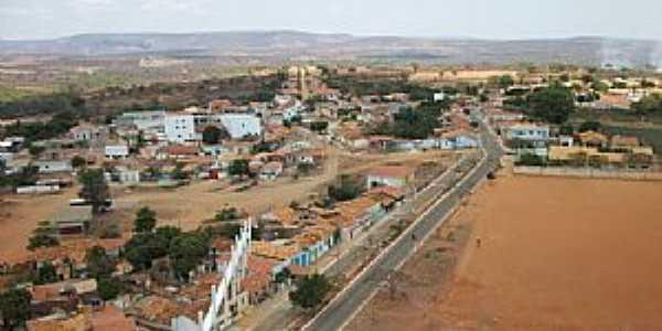 Bate Pé-BA-Vista aérea-Foto:RANICIO