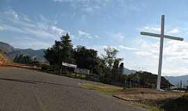 Virgínia - Virgínia-MG-Cruzeiro no trevo de acesso-Foto:MICROLARM