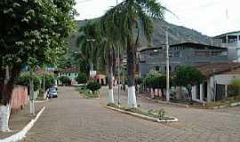Virgolândia - Virgolândia-MG-Avenida Principal-Foto:Izaides
