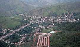 Virgolândia - Virgolândia-MG-Vista do Alto do Cruzeiro-Foto:topysis