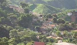Virgol�ndia - Virgol�ndia-MG-Vista parcial da cidade-Foto:cadullopes