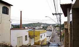 Visconde do Rio Branco - Visconde do Rio Branco - MG Por Driano MG