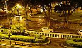 Visconde do Rio Branco - Pra�a 28 de Setembro