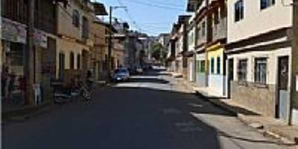 Visconde do Rio Branco - MG