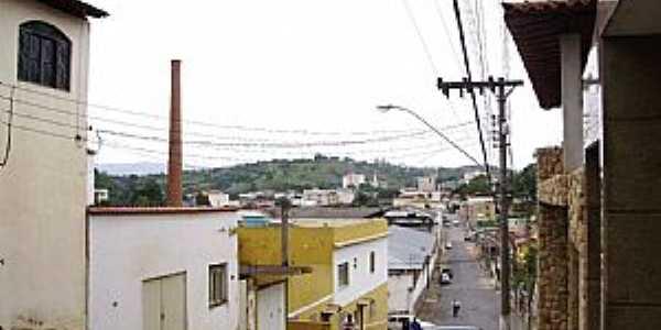 Visconde do Rio Branco - MG Por Driano MG