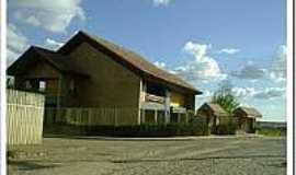 Batingas - Arquitetura-Foto:agrestenews